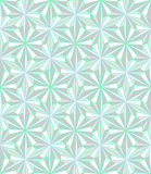 Pattern vector 3D Stock Image