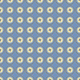 Pattern 2 Royalty Free Stock Photos