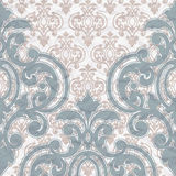 The pattern on vintage background Royalty Free Stock Image