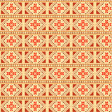 Pattern vintage Stock Photo