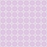 Pattern. Violet seamless patern fot printibg on paper, textile, paper_bag Stock Photography