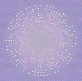 Pattern542w3 coloreado extracto Imagen de archivo libre de regalías