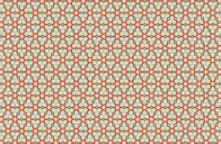 Pattern wallpaper Royalty Free Stock Photo