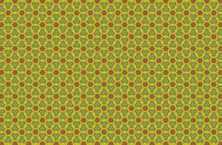 Pattern wallpaper Stock Images