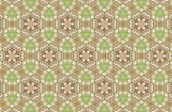 Pattern wallpaper Royalty Free Stock Images