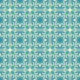 Pattern wallpaper vector seamless background Royalty Free Stock Images