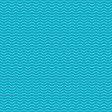 Pattern with waves. Vector illustration. EPS 10 royalty free illustration