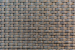 The pattern of the weave Royalty Free Stock Image