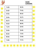 Pattern web design template element flash stock illustration
