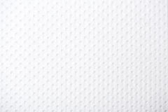 Pattern white Stock Image