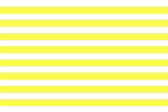 Pattern white and yellow line. With shadows Royalty Free Stock Photography