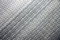 Pattern of wicker. Stock Images