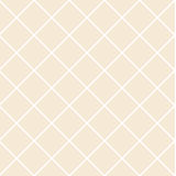 Pattern With The Mesh, Grid. Seamless Vector Background. Abstract Geometric Texture. Rhombuses Wallpaper. Royalty Free Stock Image