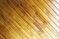 The pattern of wood Royalty Free Stock Images