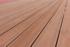 Pattern wood. Wood is constructed for floor Stock Photo