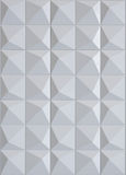 Pattern for wood door or wall Stock Photography