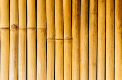Pattern of wood  weave background. Stock Photo