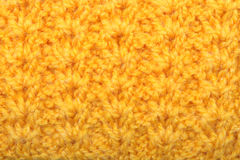 Pattern from a wool. The pattern of a product from a wool in the form of a background Royalty Free Stock Images