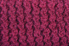 Pattern from a wool. The pattern of a product from a wool in the form of a background Stock Photo