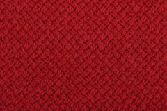 Pattern from a wool. The pattern of a product from a wool in the form of a background Royalty Free Stock Photo
