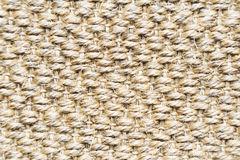 Pattern woven wool fibers Royalty Free Stock Photos