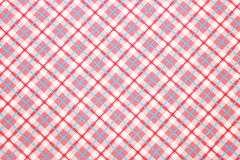 Pattern on the wrapper Stock Image