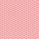 Pattern-zigzag-0006 Fotografia Stock