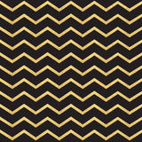 Pattern in zigzag Stock Images