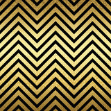 Pattern in zigzag Royalty Free Stock Image