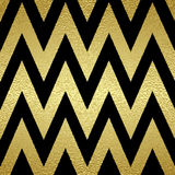 Pattern in zigzag Royalty Free Stock Photos