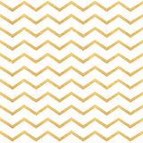 Pattern in zigzag. Royalty Free Stock Photography