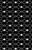 Pattern in zigzag with line black and white. Art. Background. Illustration stock illustration
