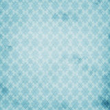 Patterned background. In blue colors Stock Images