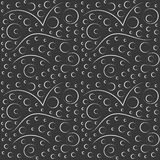 Patterned background Stock Images