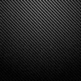 Patterned black background Royalty Free Stock Photography