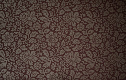Patterned fabric Royalty Free Stock Images