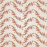 Patterned lines Royalty Free Stock Images