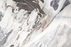 Patterned marble surface Royalty Free Stock Images