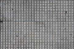 Patterned Paving Tiles, Cement Bricks Background Stock Images