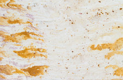Patterned sandstone texture background. Royalty Free Stock Photography