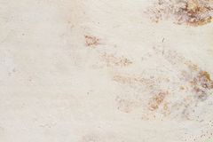 Patterned sandstone texture background. Royalty Free Stock Photo