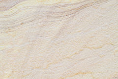 Patterned sandstone texture background. Stock Photos