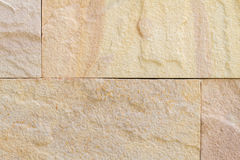 Patterned sandstone texture background. Patterned sandstone texture background natural color Royalty Free Stock Photo