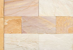 Patterned sandstone texture background. Patterned sandstone texture background natural color Royalty Free Stock Photography