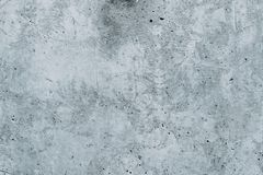 Patterned surface of gray cement. The wall of the house. Background. Texture stock images