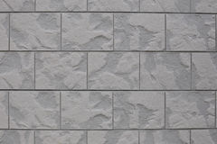 Patterned wall tiles. Royalty Free Stock Photography