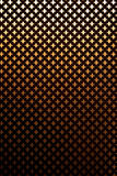 Patterned wallpaper Stock Photos