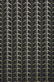 Patterned Windows Royalty Free Stock Image