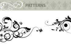 Patterns 1 Royalty Free Stock Image
