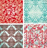 Patterns vector illustration